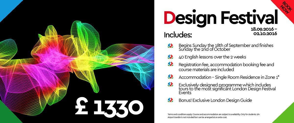 design festival