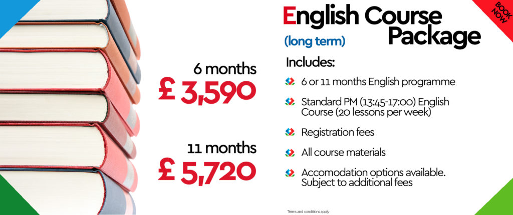 english_course_package