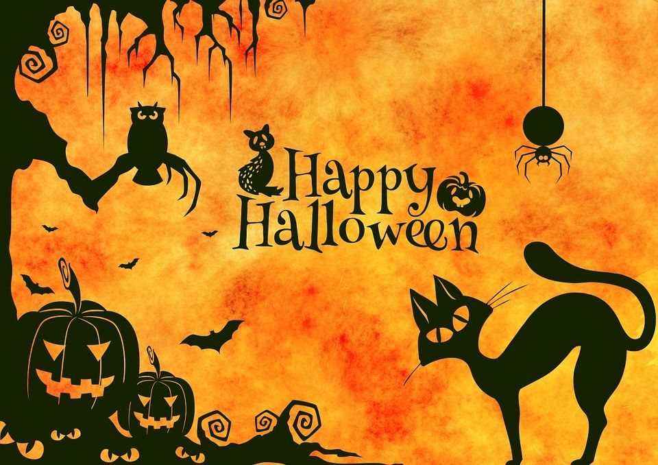Halloween Of Halloween.History Of Halloween Celebrate With Rose Of York Language