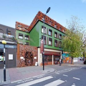 RESIDENCE – THE STAY CLUB CAMDEN