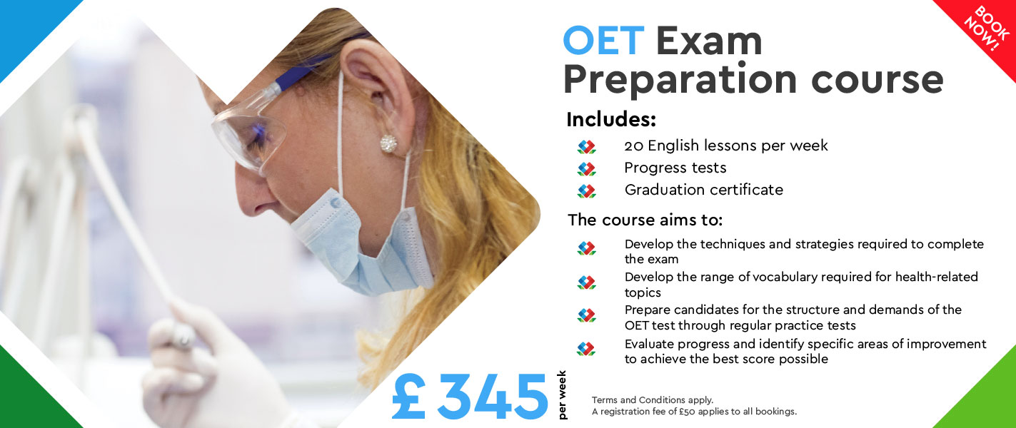 OET Preparation course